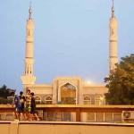 Batam Indonesia Minaret