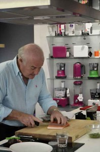 English chef Rick Stein, Image By Sonia