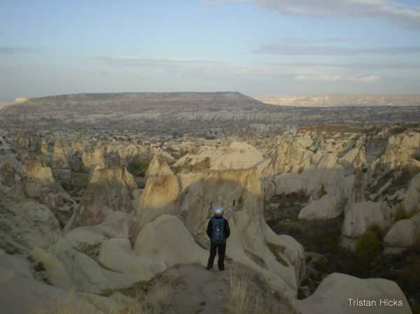 Travel Kapadokya Cappadocia Vagabond Journey Tristan Hicks