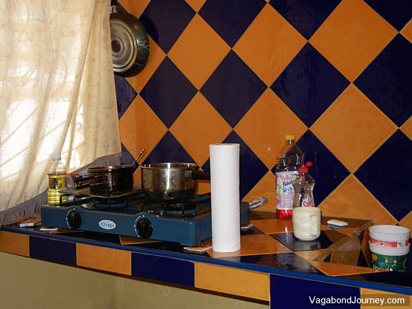 the advantages of my apartment We were living in her small, 1-bedroom apartment and we really longed  my  wife has a great job that she loves and her med-benefits cover.