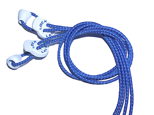 Bungee Cord For Shoe Lace Use