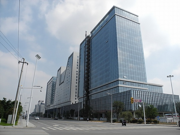 china medical city 5