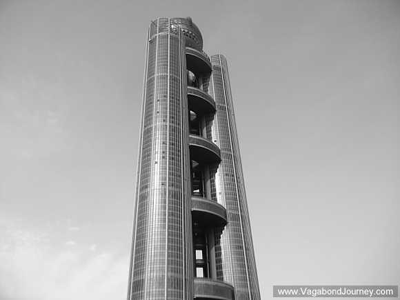 huaxi-skyscraper