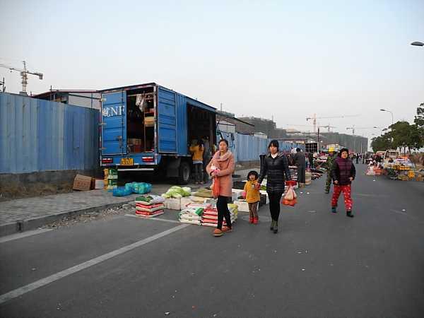 migrant-worker-village-shanghai