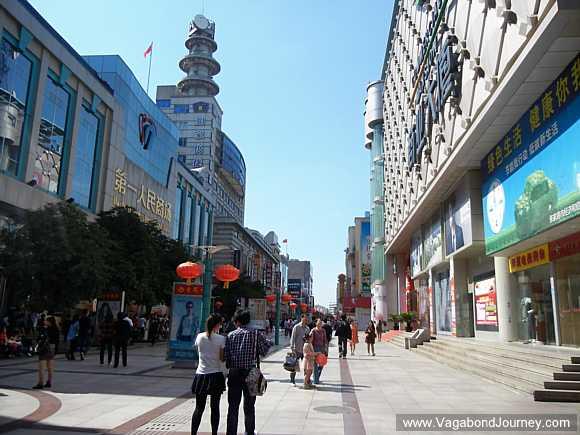 Zhangjiagang China  city photos : Zhangjiagang, China: The Future of Urban Life